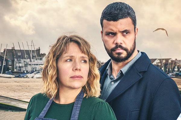 Whitstable Pearl Saison 1 (Acorn TV) - Serie britannique 2021
