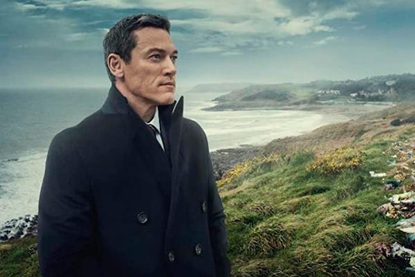 The Pembrokeshire Murders, série britannique 2021 avec Luke Evans sur ITV