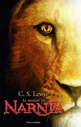 Le Monde de Narnia C. S. Lewis - Romans Irlandais a lire