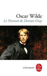 Le Portrait de Dorian Gray Oscar Wilde - Romans Irlandais a lire