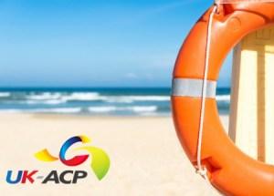 Travel Insurance from UKACP