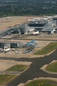 UK Airport Expansion Decision