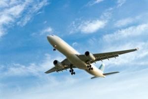 Drunken Airline Passengers