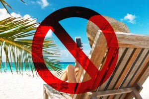 Princess Eugenie Holiday Ban