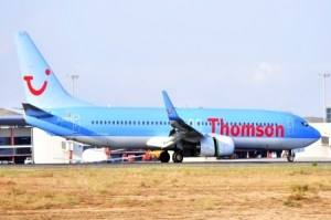 Thomson Airline