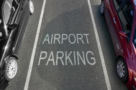 UK Airport Parking