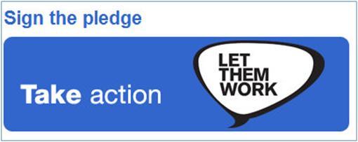Kampanjë që azilkërkuesve të Britanisës tu lejohet të punojnë