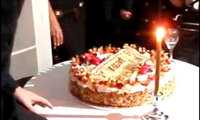 Kosova 1st Independence Anniversary London – 17 February 2009