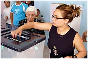 Parliamentary elections in Albania of 28 June