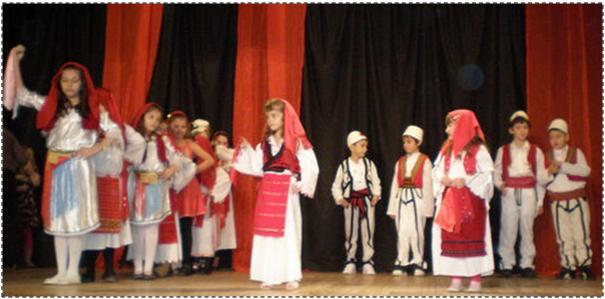 Newborn Kosova Club – manifestim për 28 nëntorin
