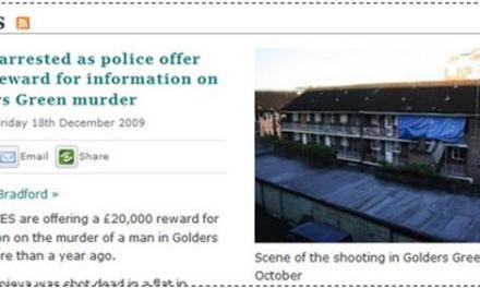 Arrestohen 3 veta në lidhje me vrasjen e Cima Sogojevës në Londër