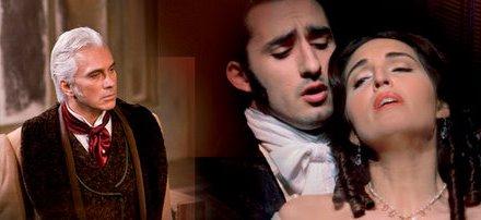 Tonight in London: La Traviata with Albanian Artists
