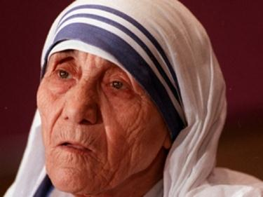 Mother Teresa remembered, 100 years on