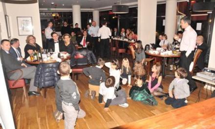 2000 funta sterline për të varfërit në Kosovë