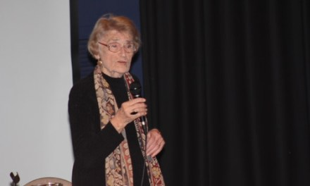 "The Holocaust survivor Dr Scarlett Epstein OBE: ""I owe my life to Albania"""