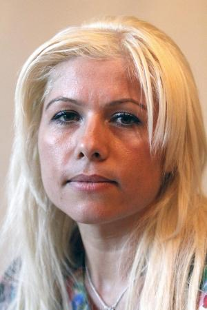 Former Albanian refugee, Mirela Tara, criticises ESOL courses cuts in London