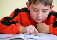 <!--:en-->Albanian children read more than pupils in UK<!--:-->
