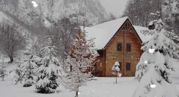 Valbona Valley, Albania