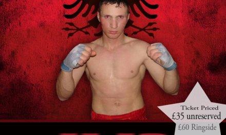 <!--:en-->Tonight – Boxing with Ilir Canolli at York Hall, London<!--:--><!--:sq-->Sonte – boks Ilir Canolli në York Hall, Londër<!--:-->