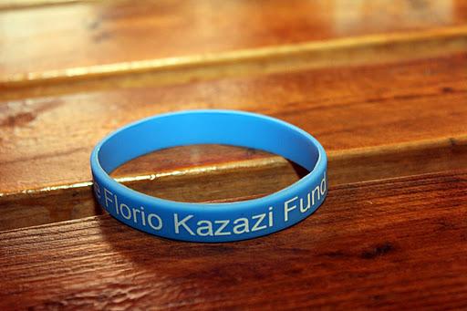 Florio Kazazi campaign