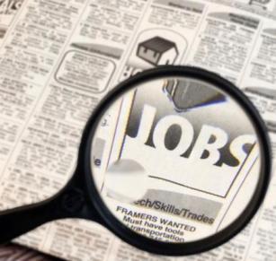 job work employment