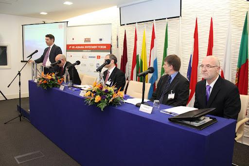 <!--:en-->UK – Albania Investment Forum held in London<!--:-->