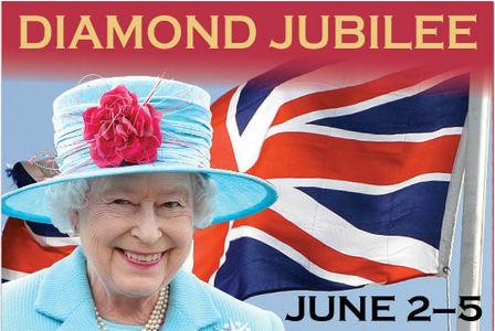 <!--:sq-->Britania feston 60 vjetorin e Mbretreshës Elizabeta Dytë<!--:-->