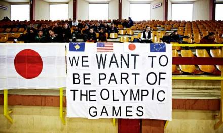 <!--:en-->International Olympic Committee double standards leaves Kosovo out of London 2012 Olympics<!--:-->