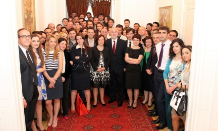 <!--:en-->UK Albanian Professionals group was officially launched yesterday in London<!--:-->