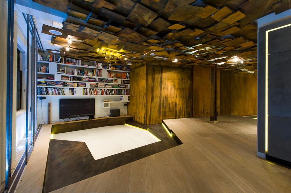 <!--:en-->British Albanian's modern flat featuring on a prestigious web magazine, freshome.com<!--:-->