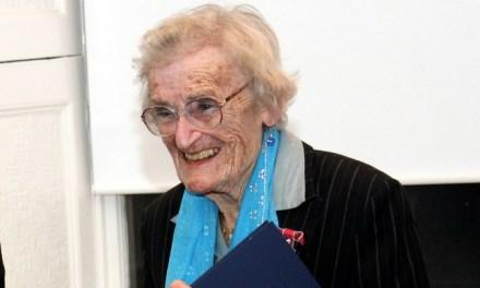IN MEMORIAM – Kushtuar Prof. T. Scarlett Epstein, OBE në ditën e vdekjes së saj, 27 Prill, 2014