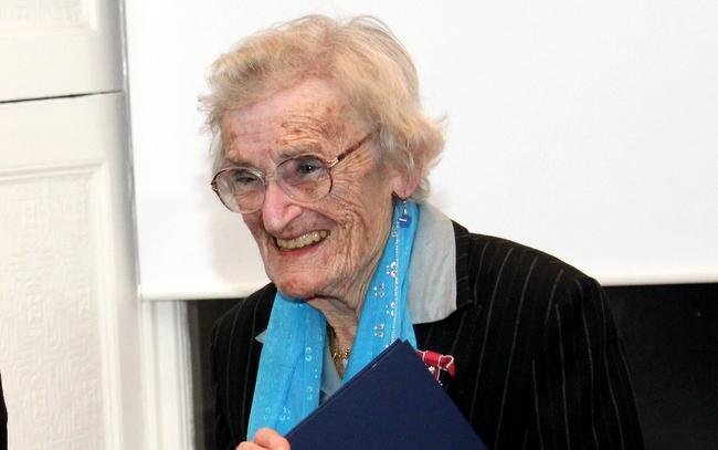 Prof. T. Scarlett Epstein, OBE (1922 - 2014)