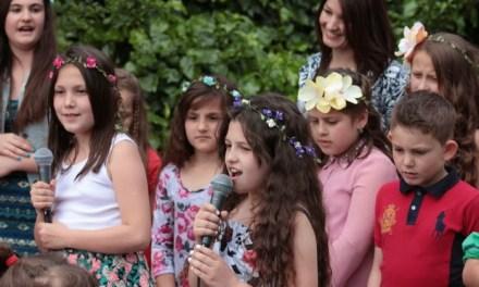 Children's Day Celebration, London, organised by Ardhmeria Society (Photos)