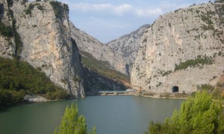 Albania is seeking bids to rehabilitate and modernize 11 dams