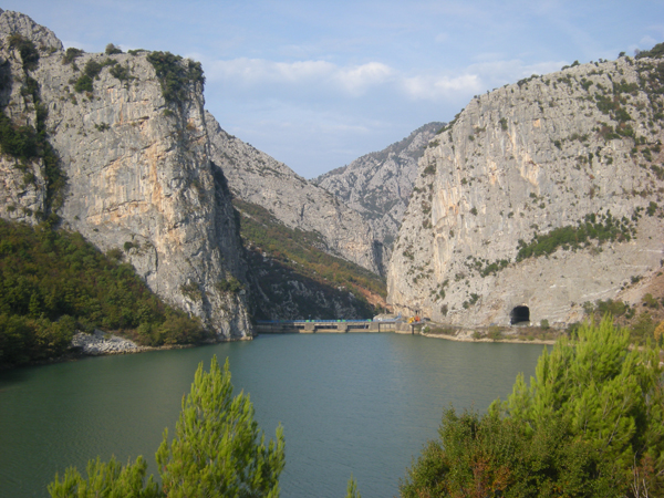 Albania is seeking bids to rehabilitate and modernize 11 dams
