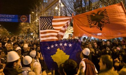 <!--:en-->Recognise reality, and Kosovo – 16 years after NATO intervened to save Albanians from ethnic cleansing<!--:-->