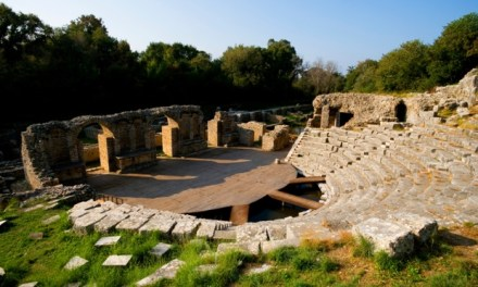 <!--:en-->Butrint in Albania: Among top 10 national parks in Europe, as suggested by The Guardian readers<!--:-->