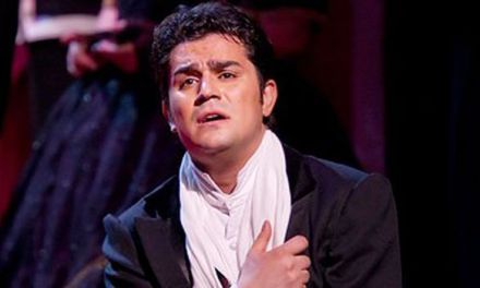 <!--:en-->Sunday Express: Albanian tenor Saimir Pirgu, with handsome looks and lyrical tenor voice<!--:-->