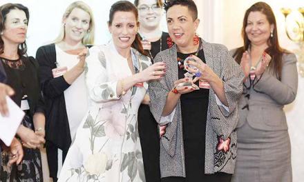 <!--:en-->The first ever 'Inspiring Migrant Women' conference receives huge acclaim<!--:--><!--:sq-->Një konferencë për gratë emigrante nga një shqiptare!<!--:-->