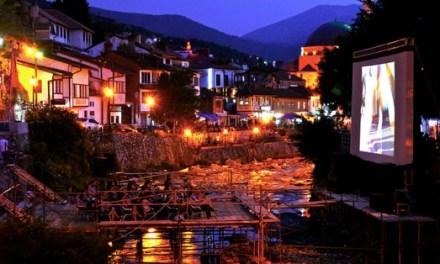 DokuFest, a cozy film festival in Kosovo, 8-16 August