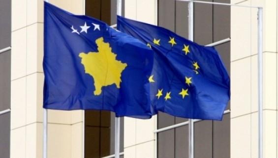 Reuters Kosovo Takes Step Towards Possible European Union