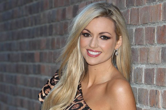 'My grandmother trained Albanian spies during the Cold War', says the Irish beauty queen