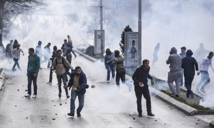 Bloombergview.com: Hey, Europe, Don't Turn Little Kosovo Into a Big Problem!