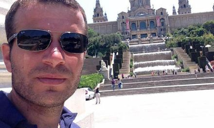 Albanian taxi driver electrocuted to death after climbing fence to retrieve football