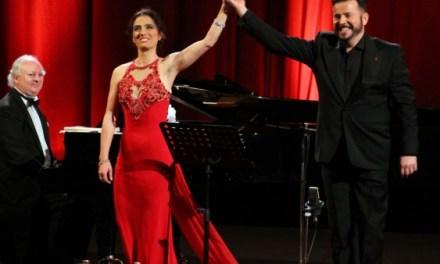 Vote for Ermonela Jaho to win Opera Readers' Award 2016