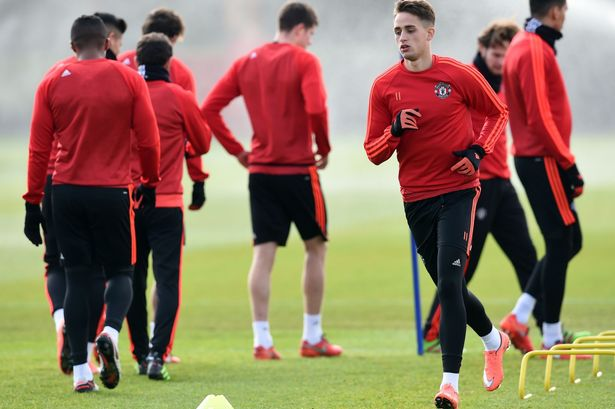 Man Utd's Januzaj could turn back on Belgium after UEFA accept Kosovo as new member