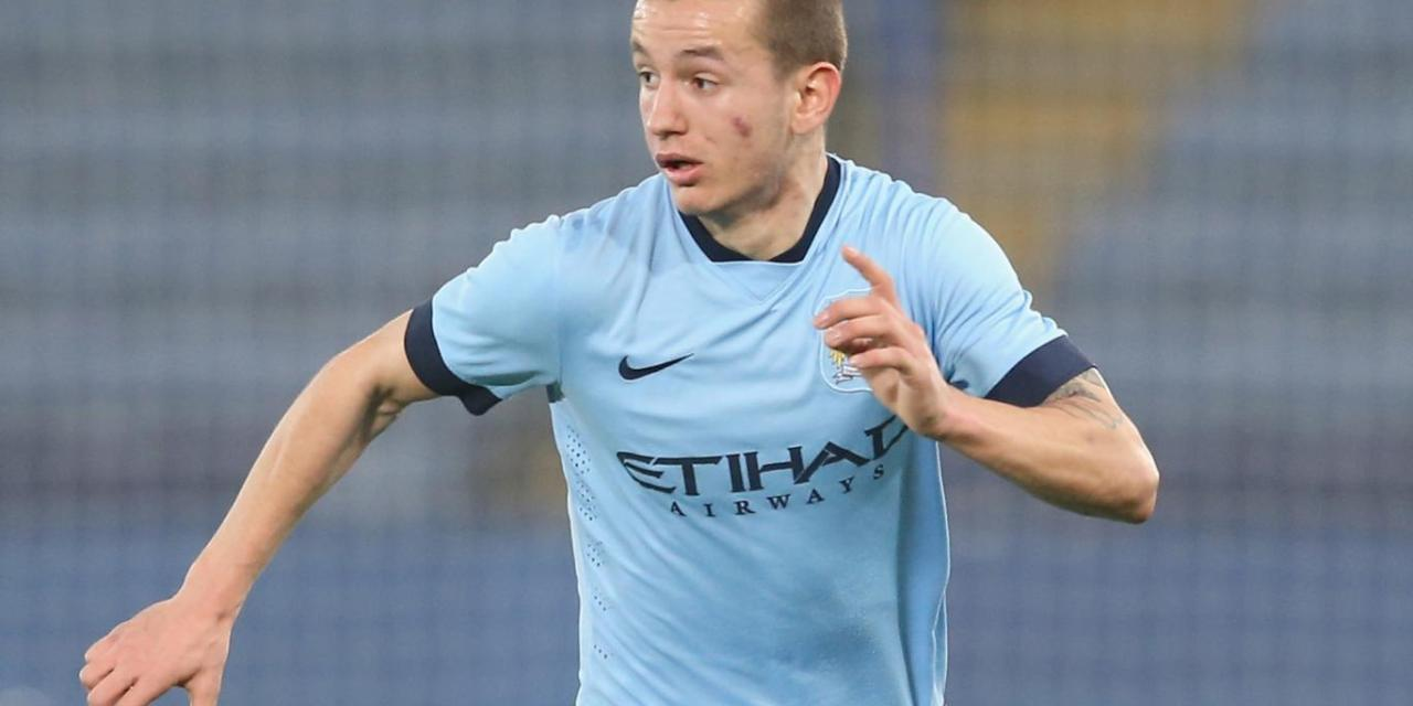 The Albanian midfielder, Bersant Celina, has agreed a new four-year deal at Manchester City