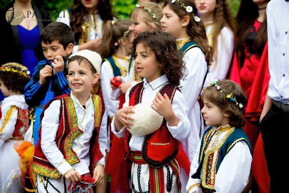 Koncert festiv ne Londer: Dita Nderkombetare e femijeve, 5 qershor 2016