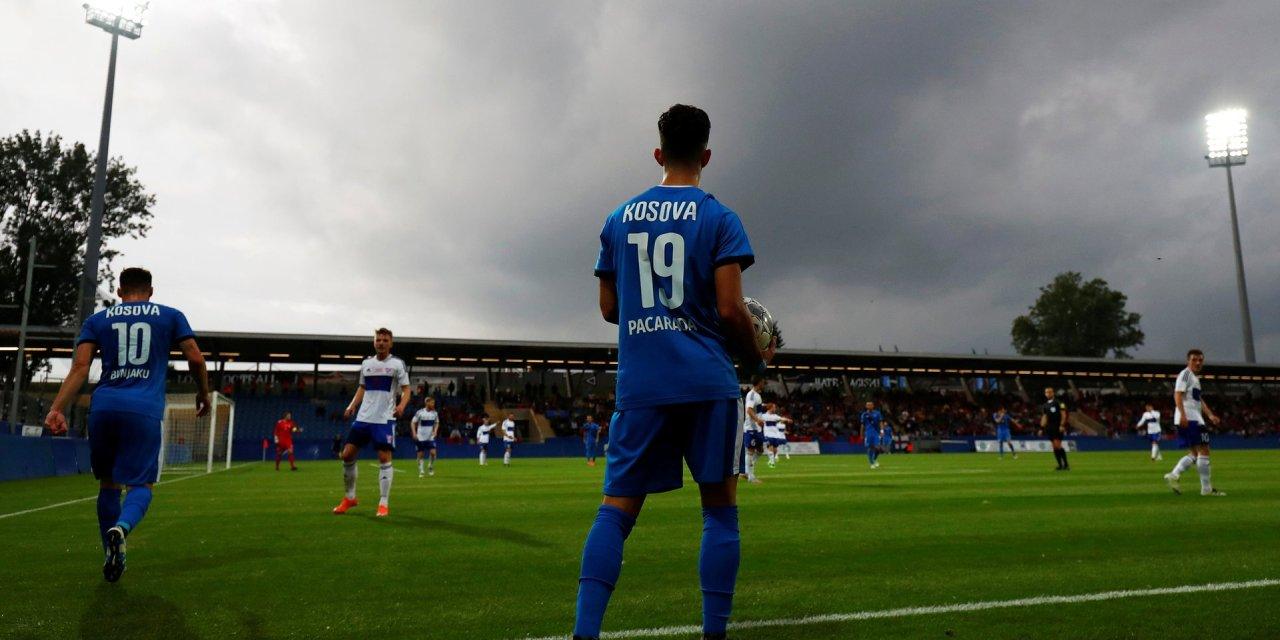 Football: Kosovo ready to fight tonight Finland despite eligibility confusion