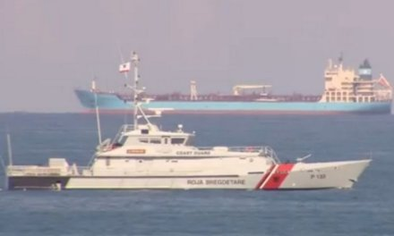 From Albania To The Gulf: Exercise Albanian Lion